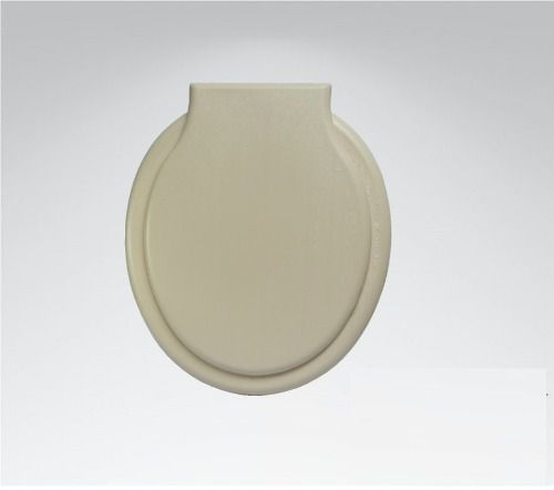 Assento Areia Para Vaso Sanitário Oval privada