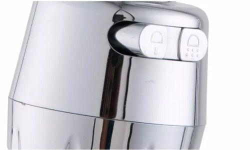 Torneira Gourmet Metal Flexível, Mesa, Saída 3/4 Purificador