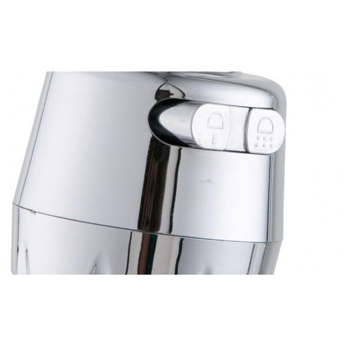 Torneira Gourmet Metal Ducha E Maquina Flexível 360 Graus
