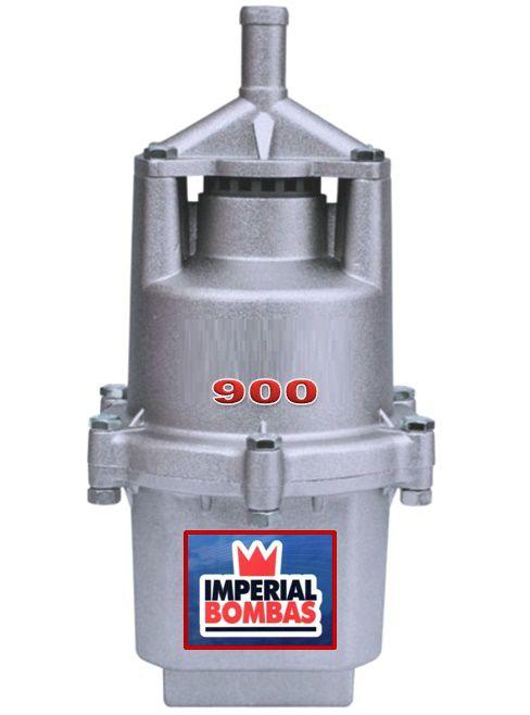 Bomba De Poço, Submersa, Água, Modelo 900 Imperial
