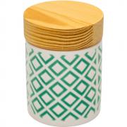 Pote Cerâmica Los Verde