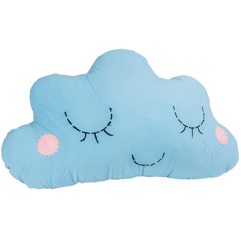 Almofada Formato Nuvem