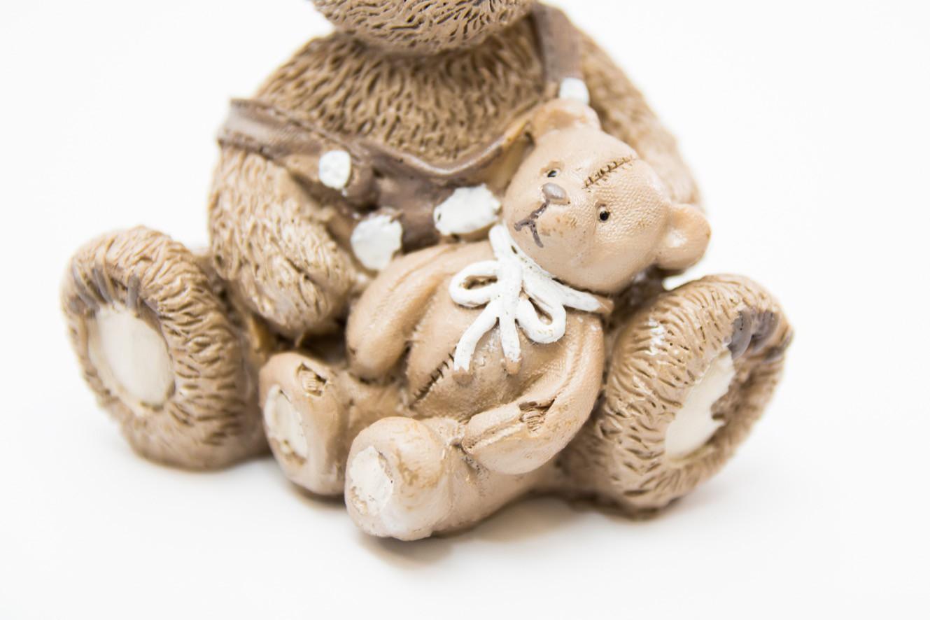 Urso Resina Ursinho
