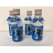 Kit com 10 Garrafinhas Frozen 50ml