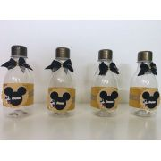 Kit com 10 Garrafinhas Mickey 50ml