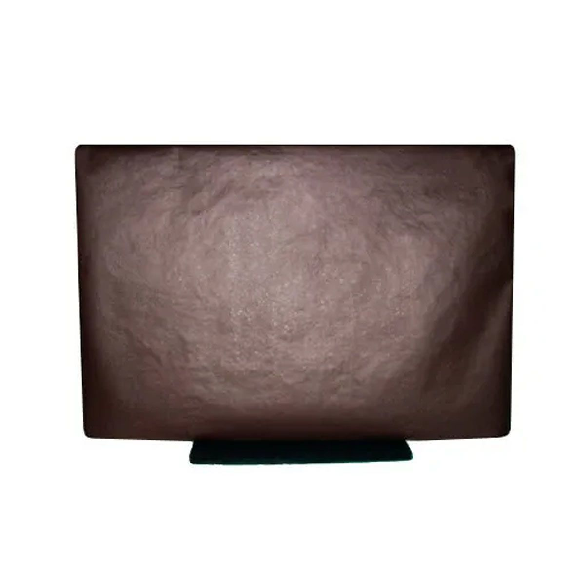 Capa De Luxo Em Corino Para Tv 58 - 60 - 65 - 70 - 75 Pol