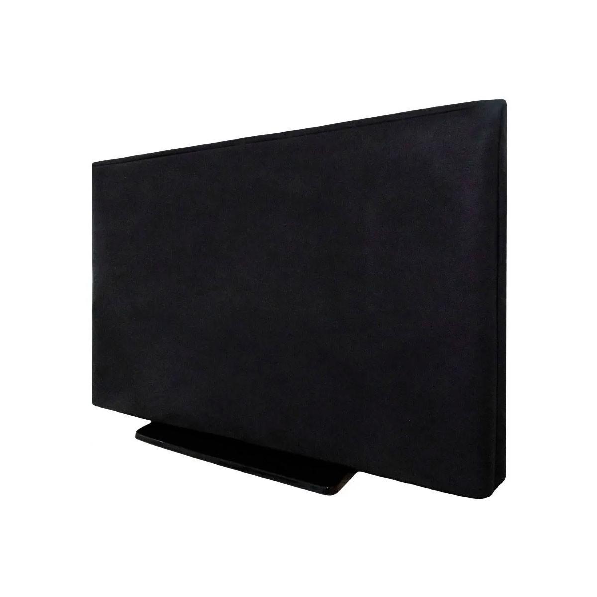 Capa Em Tnt 80g (grosso E Resistente) Para Tv Lcd 22 / 23 - MODELO ABERTA ATRÁS