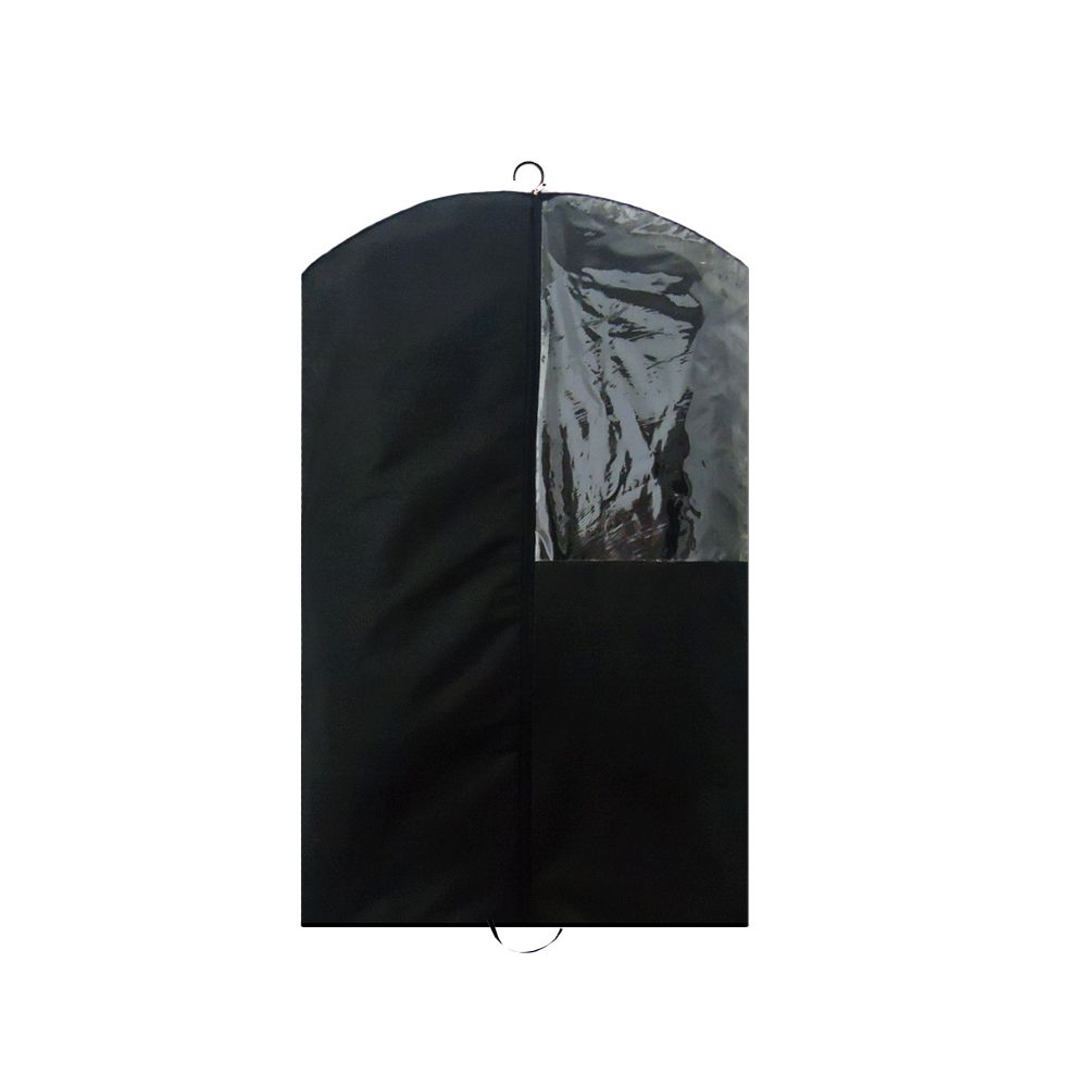 Capa para Terno Blazer Roupas em TNT 80 com Visor 1/4
