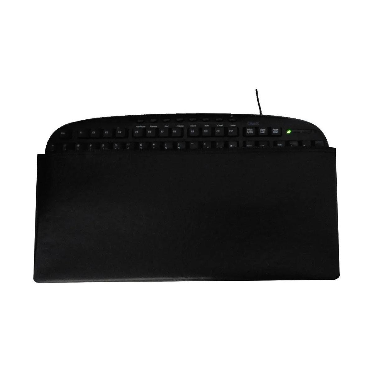 Kit Capa Para Cpu, Monitor, Teclado E Mouse - Em Corino