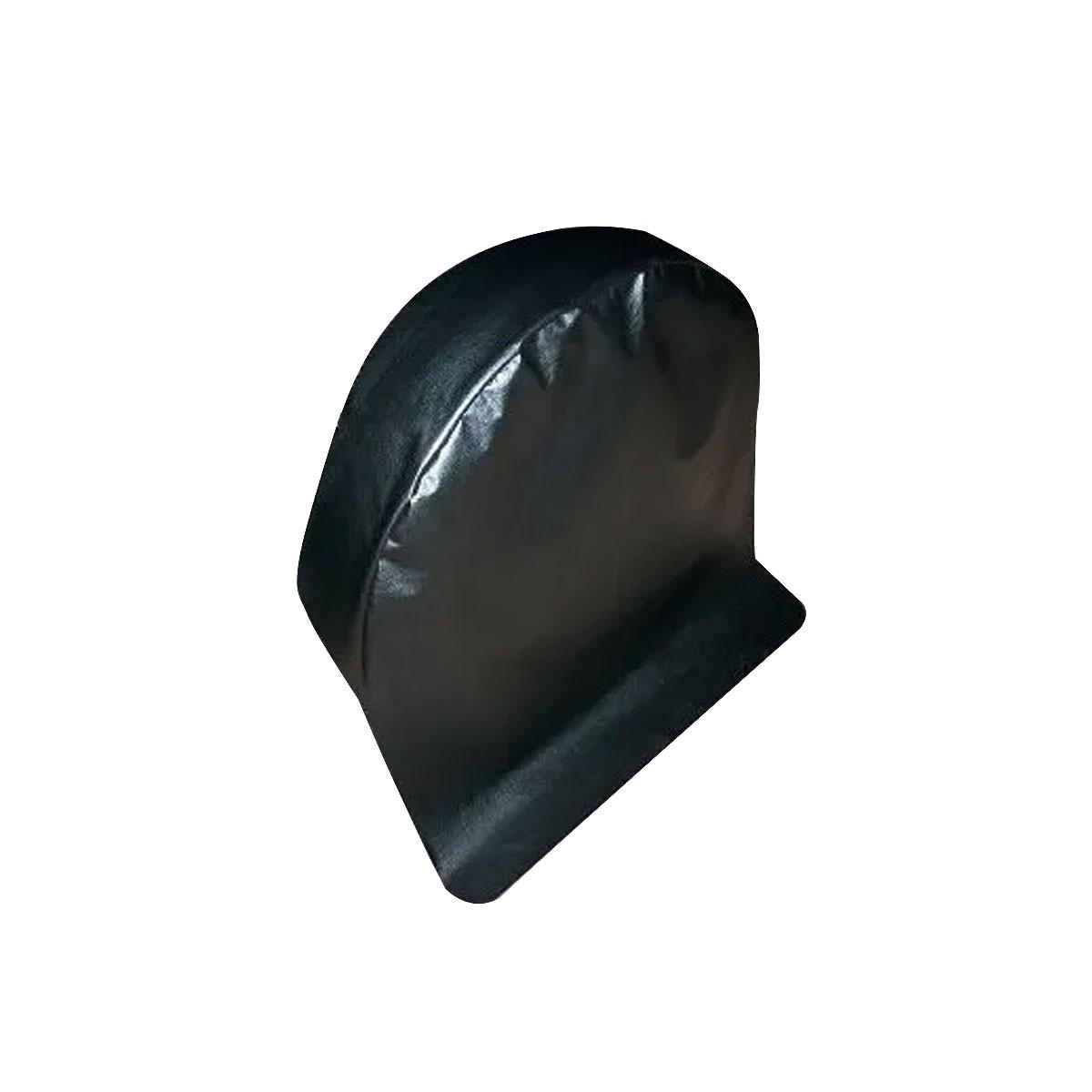Kit Com 4 Capas Anti Xixi Para Roda - Aro 13 / 14 / 15