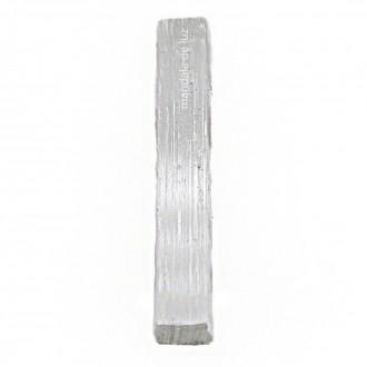 Bastão de Selenita Natural 10cm