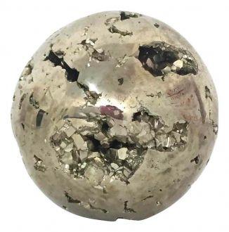 Esfera de Pirita 230g