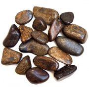 Kit de Pedra Bronzita 100g