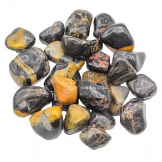 Kit de Pedras Naturais Ônix Cristal M 500g