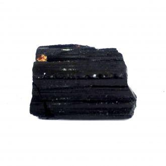 Pedra Bruta Turmalina Negra