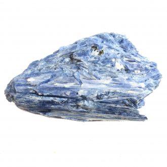 Pedra Cianita Azul Bruta São Miguel G
