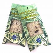 Sal de Banho Aromatizado Chama dinheiro