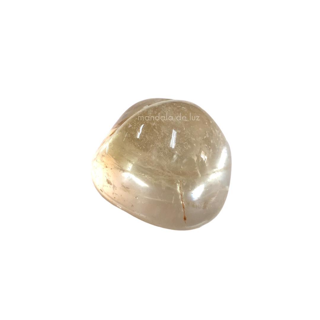 Pedra de Citrino 100% Natural Verdadeiro M