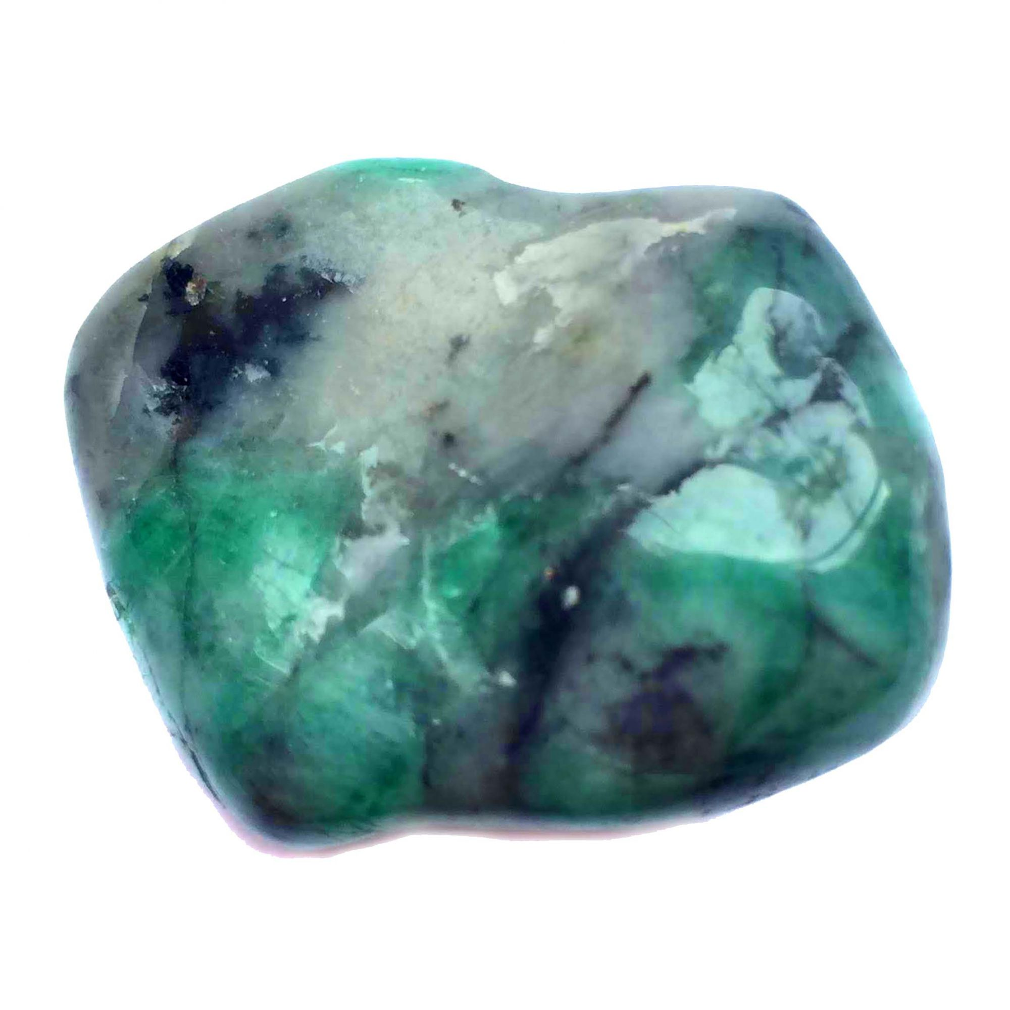 Pedra Esmeralda