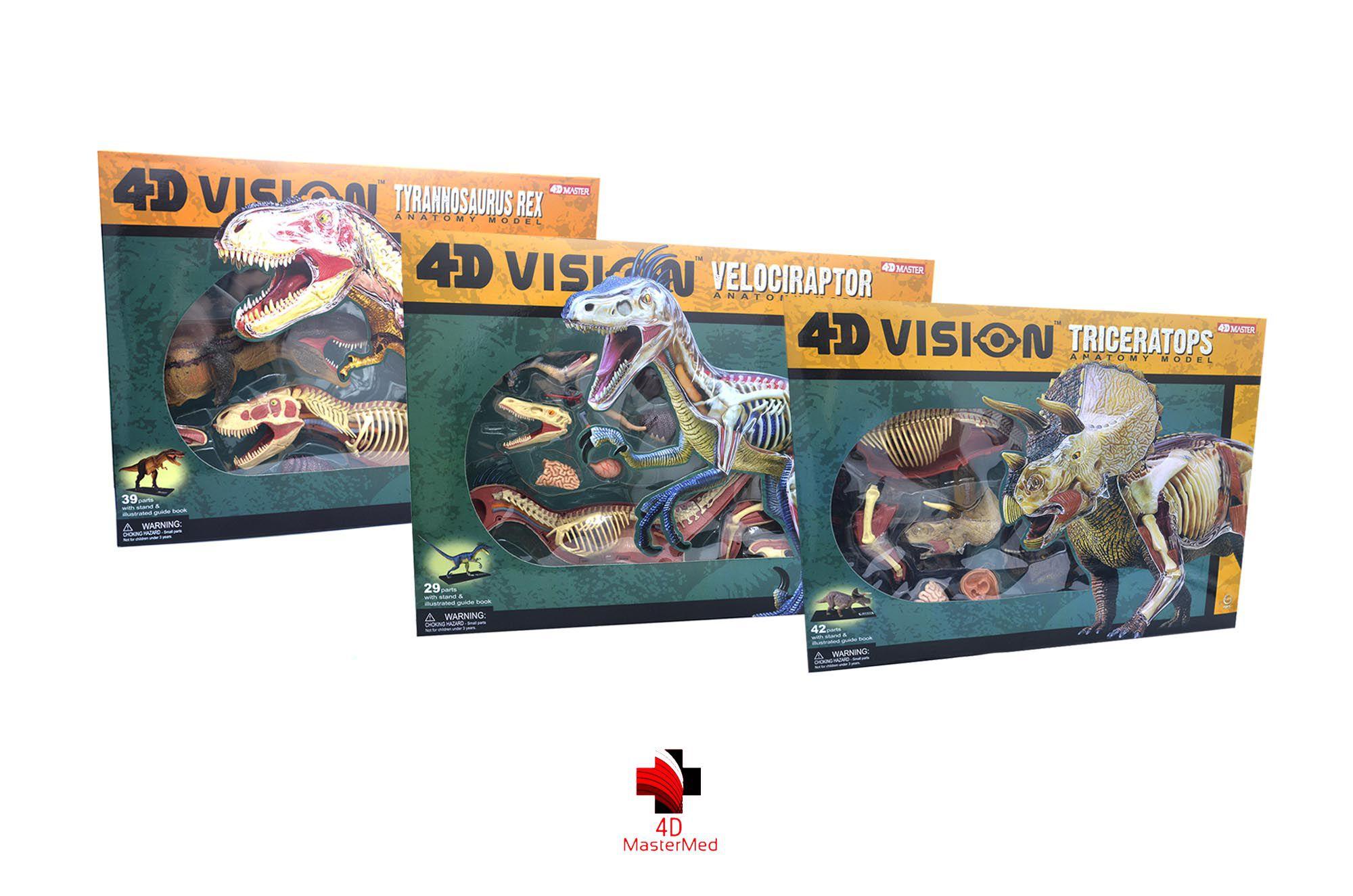 Kit Dinossauro