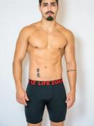 Cueca Boxer De Ciclista-Life Zoom-Ref:020