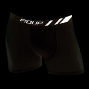 Cueca Boxer Micro Elastico-Rouper-Ref:22