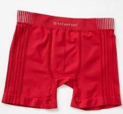 Cueca Boxer Sem Costura-Selene Ref:19010