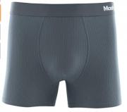 Cueca Masculina Boxer Microfibra  Listrada Mash - Ref 045.00