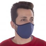 Kit Com 5 Máscaras De Proteção Ninja Em Algodão Reutilizável-Sedução 0022