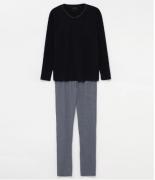 Pijama Masculino De Inverno Modelos,Cores E Estampas Variadas-Victory