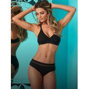 Top Fitness Algodão - Diva Donna 262