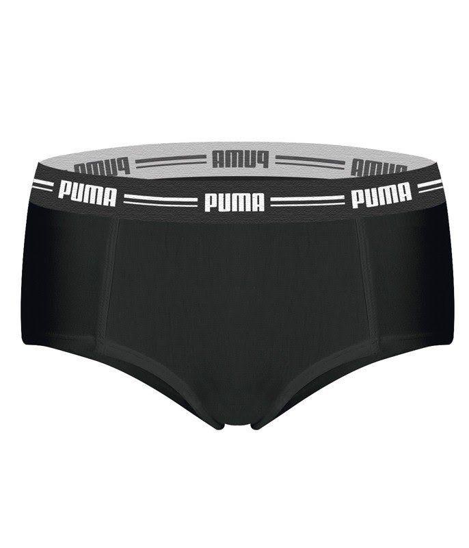Calcinha Modal Mini Boxer-Puma 27020.001