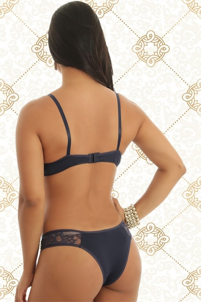 Conjunto Normal Tanga-Dy Any Ref:2021