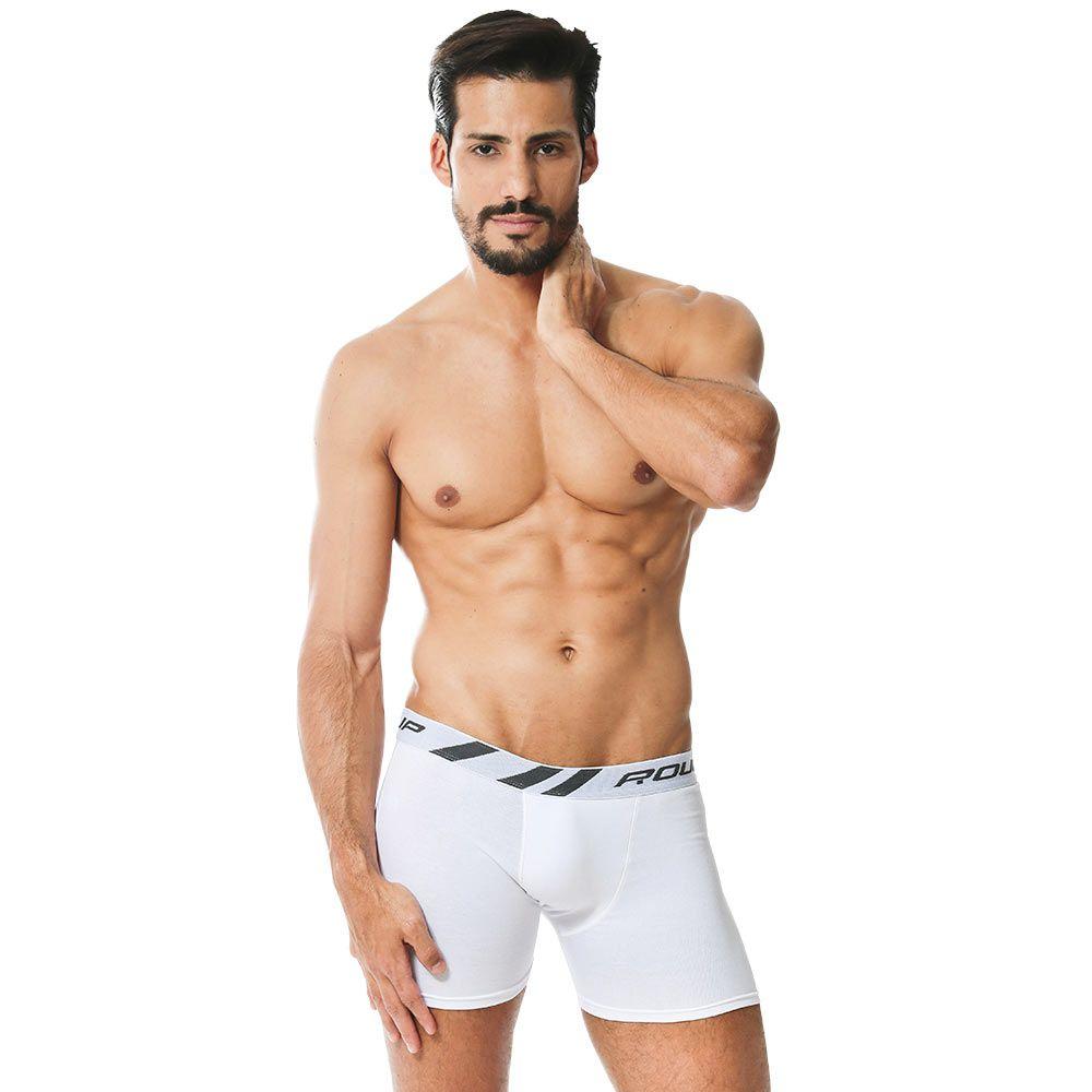 Cueca Boxer Adulto Algodão - Roup 038