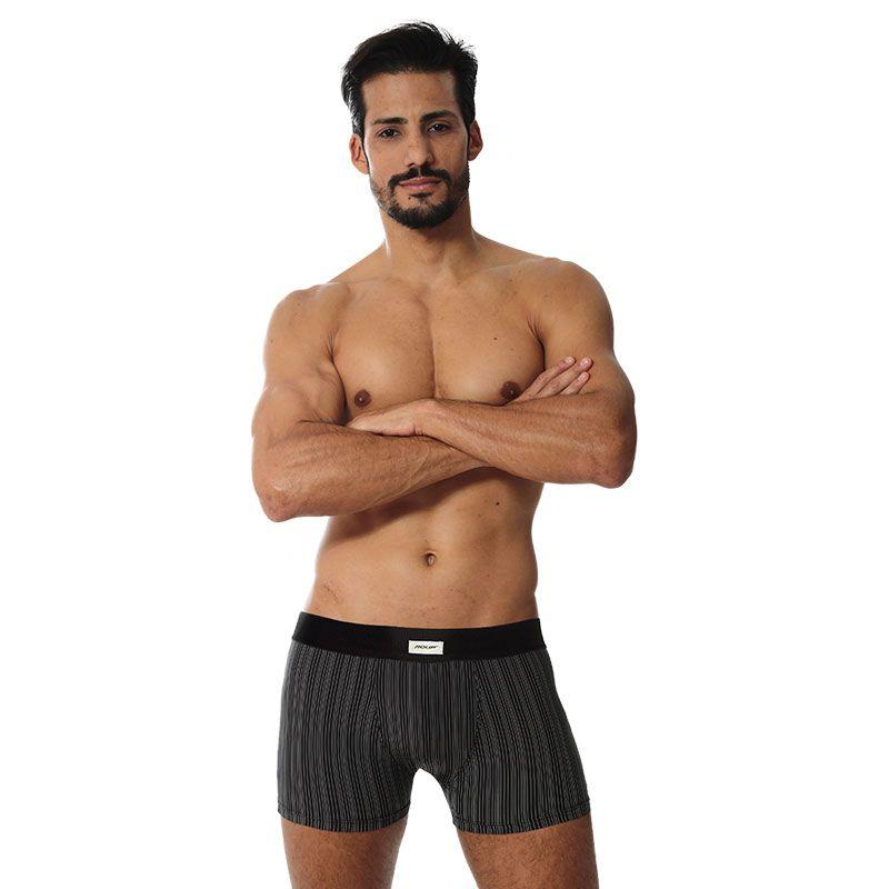 Cueca Boxer Adulto Microfibra - Roup 42