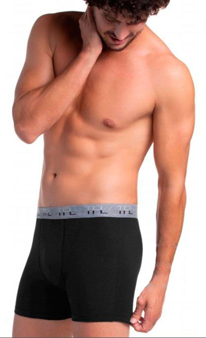 Cueca Boxer Algodão - Trifil 5707