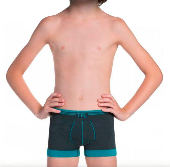 Cueca Boxer Infantil - Trifil 1390