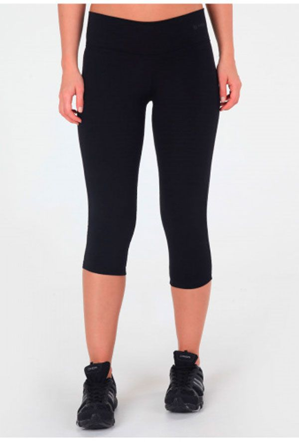 Legging Fitness Capri - Bluebeach 1002