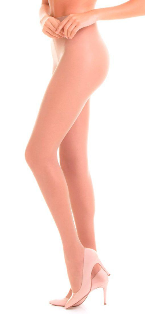 Meia Calça Clássica Europeu Fio 20 - Trifil 6308