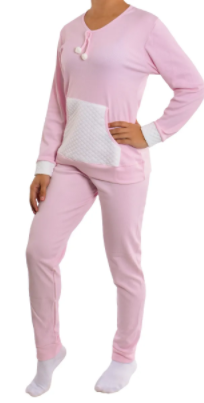 Pijama Kanguru Juvenil Victory- Ref 21159
