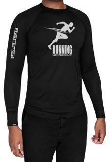 Camisa Corrida Térmica Run Proteção Solar Uppercut