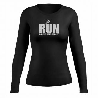 Camisa Proteção Solar UV50+ - Corrida Run BC ML - Feminina