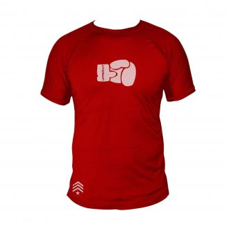 Camisa Kickboxing Muay Thai Boxe Uppercut  Dry U.V