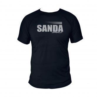 Camisa  Muay Thai Sanda Kung- Fú Uppercut  Dry U.V