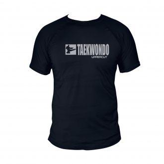 Camisa  Taekwondo Uppercut  Dry U.V