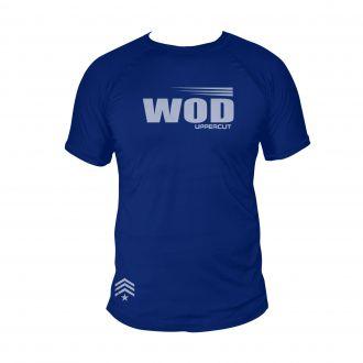 Camisa Uppercut  Dry U.V WOD Cross