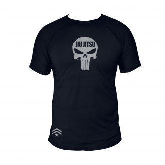 Camisa Uppercut Jiu-Jitsu  Dry U.V  Skull
