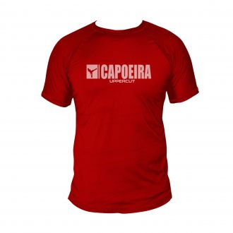 Camiseta Capoeira Uppercut  Dry U.V
