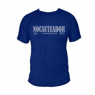 Camiseta Uppercut Dry U.V  Nocaute