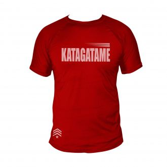 Camiseta  Uppercut Dry U.V   Jiu-Jitsu Katagatame